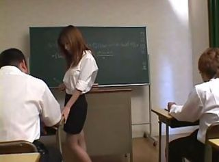downcast teacher 1-yui sarina-by PACKMANS