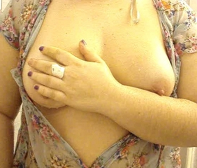 Amateur Chubby  Nipples Showers