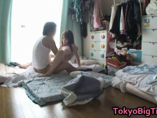 Asian Homemade Japanese Teen