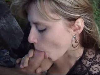 Cumming wife into the open air forest public fuck wits wefijh7832yhj