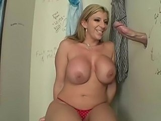 Blowjob Gloryhole  Pornstar