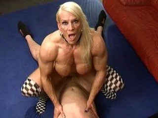 Muscled Mommy Sex Tube Porn