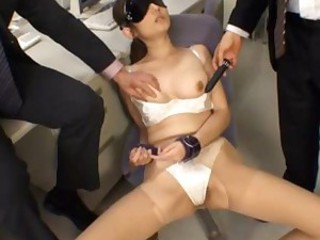 Big tittied Reon Otowa gets fucked..
