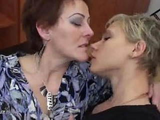Three Old Added to Young Lesbians Pee Added to Have Fun