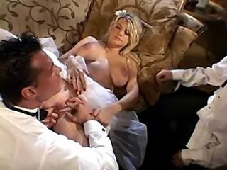 Here Cum The Brides 1-5