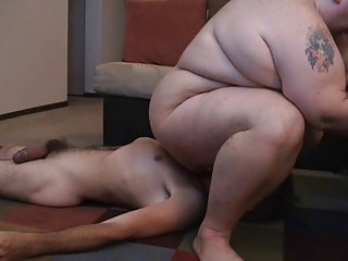 Amazon Bbw Hard Face Riding