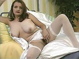 Chubby  Natural  Solo Stockings