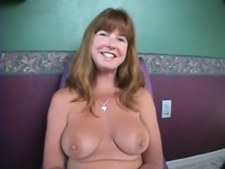 50 excellence old Milf gets gangbanged by black guys be proper of an hour