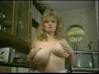 Big Tits  Natural Vintage Wife