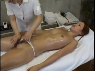 Fem Choose Rub-down 11(Japanese)