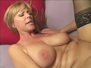 Horny Housewife Nicole Moore's Pussy Needs A Dicking