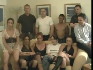 Amateur Groupsex  Orgy Swingers Wife