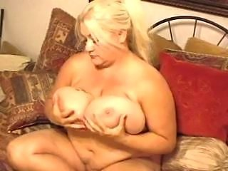 Big Tits Blonde Mature Natural