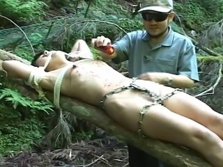 Japanese BDSM - Mai Itoh off out of one's mind Throes Master Shima