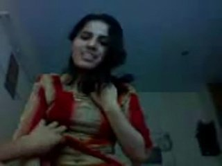 Amateur Indian Sister