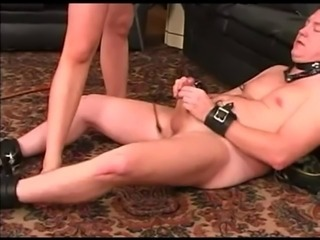 :- YOUR MISTRESS IS IN CONTROL OF YOUR BODY-:ukmike video