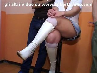 Amateur European Italian Legs  Wife