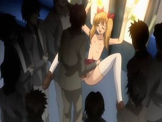 Natsumushi The Animation - 01 (censored)