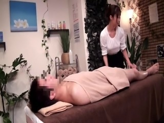 Japanese Massage Palor with Happy Endings (pt-1)