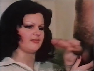 Blowjob European German Teen Vintage