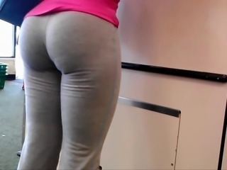 Fit Booty