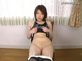 Asiatiske Japansk  barberet Teenager