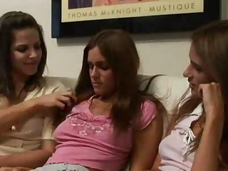 Bobby Seduces Twin Sisters Love ...F70