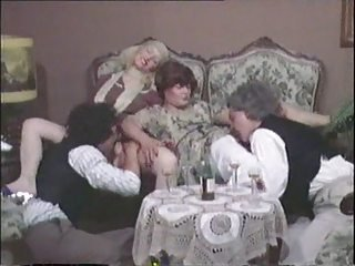 Clothed Drunk Groupsex Licking Vintage