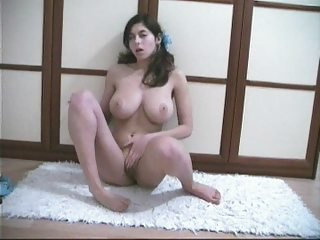 Big Tits Masturbating Natural Teen