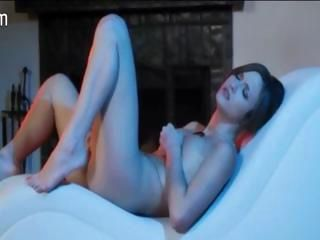 Extreme orgasms of unique woman Malena