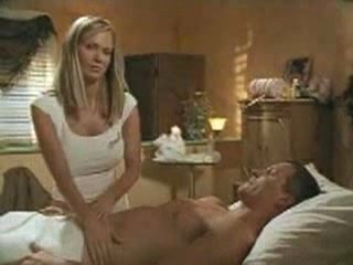 Massage and BJ