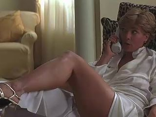 Wild Things - Theresa Russell