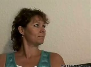 Amateur European German Mature