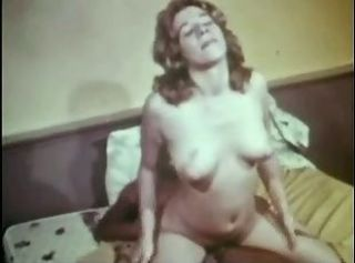 Monster Black Cocks (1970)2of2 _: vintage
