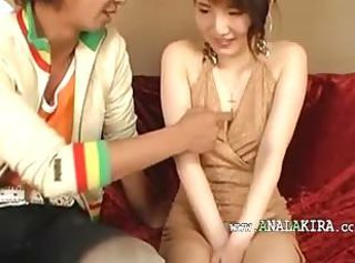 extra hot korean loves anal sex