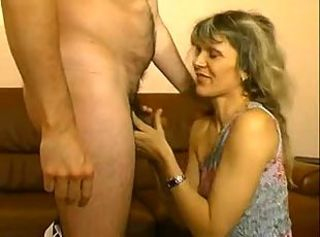 Amateur Handjob Mature Older