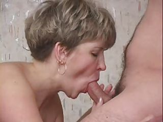 Russian Mom - Valentina 9...