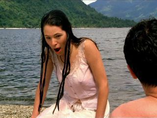 Elaine Cassidy - The Lost Wor...