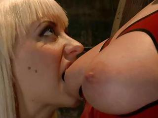Big Ass Ladies Aurora Snow And Cherry Torn Go Mad About Anal Dominatio...