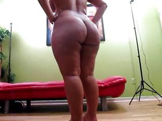 Amateur Ass Chubby Latina
