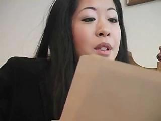 Meet My Secretary Maya Lee Vs. Romy Related Videos