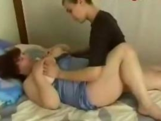 Fat Russian Mature Mother Mom Fucking with her son incest Sex Tubes
