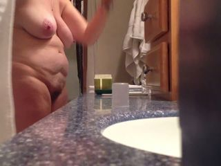 Hidden Cam of BBW