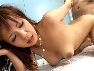 Extremely big japanese anal...