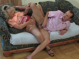 Great collection of Strapon Sex...