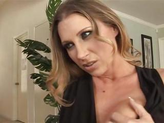 Devon Lee Is An Old Chick That Likes The...