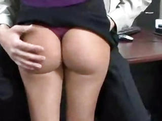 Wife And Secretary Fucked