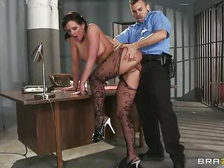 Alluring Phoenix Marie Is Dicked Up Her...