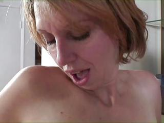 Horny Lesbians Licking Hairy Cunts