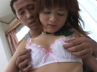 Asian Cute Teen